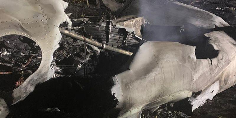 Семьям погибших в авиакатастрофе АН-26 направили 28 миллионов для выплат