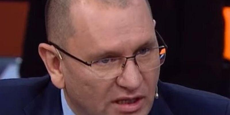 """Одіозний """"слуга"""" Шевченко просив вигнати його з фракції - ЗМІ"""