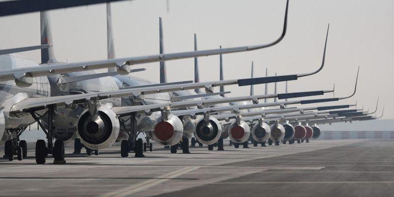 Авиаперевозчики требуют пересмотра ограничений рейсов в Европе