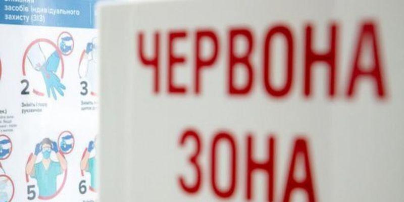 Україна залишається першою в Європі за темпами поширення Covid-19