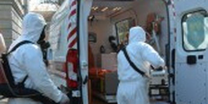 В Україні вже 52 843 випадки COVID-19,за добу померли 27 людей