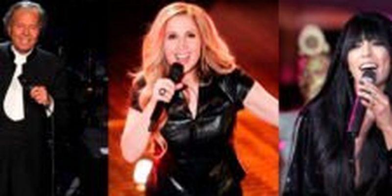 Билет в мировую популярность: звезды, которые прославились благодаря Евровидению
