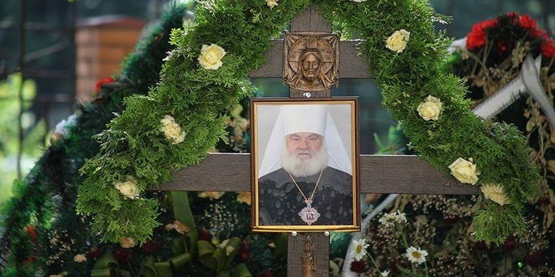 В Черкассах почтили память митрополита Софрония