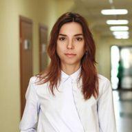 Сюзанна Григоренко