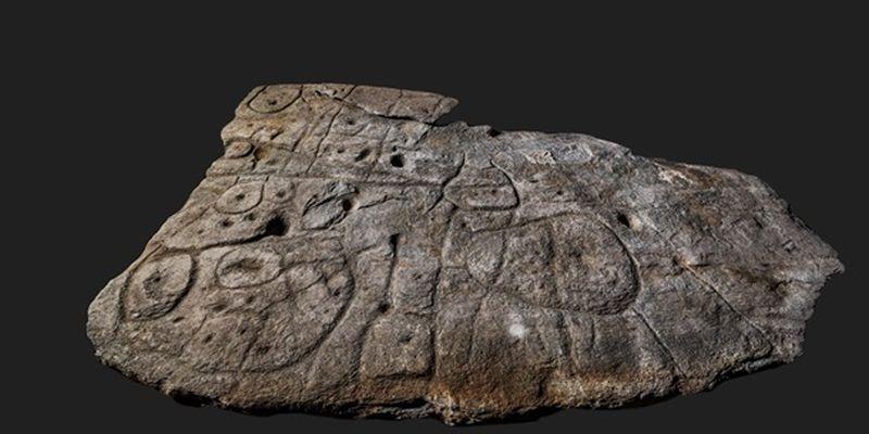 Во Франции нашли самую древнюю 3D-карту Европы