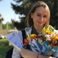 Валерия Гудым