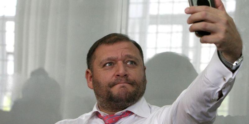 Суд над Добкиным перенесли в шестой раз - судья в отпуске