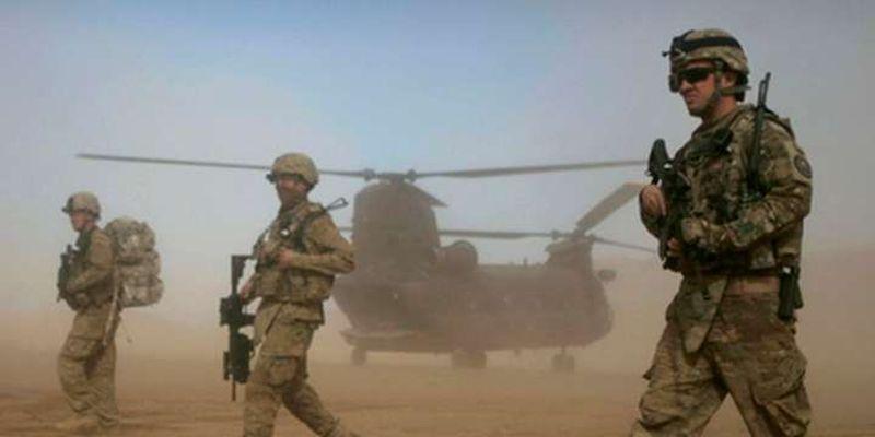 Польща слідом за США виводить свої війська з Афганістану