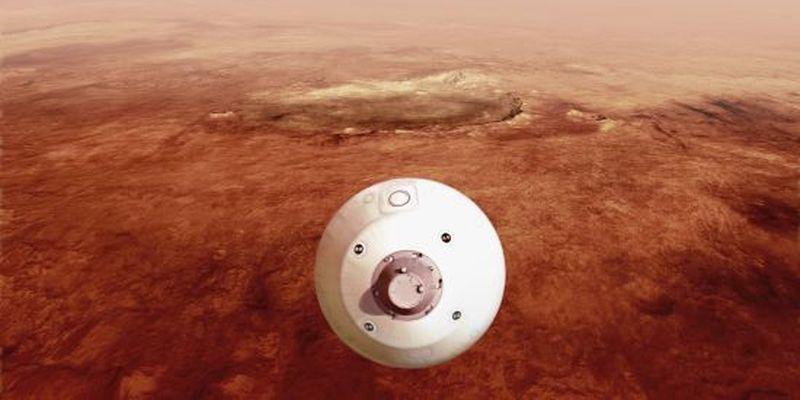 Деякі організми можуть вижити на Марсі - NASA