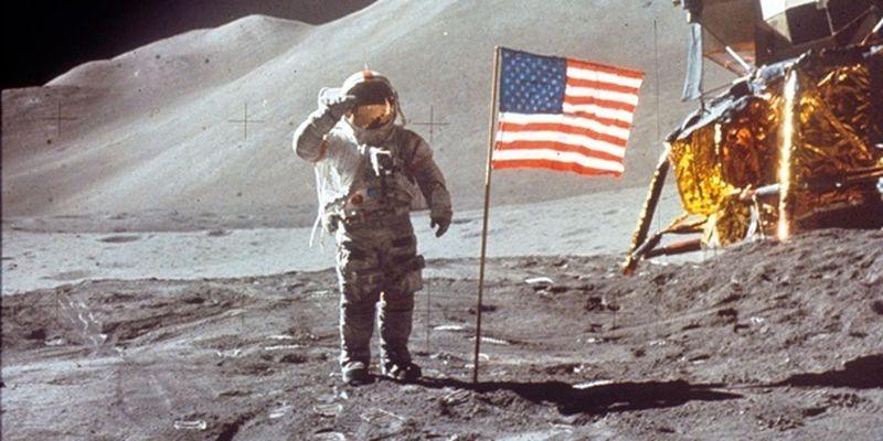 Ресурсы на Луне. Как США делят спутник с миром