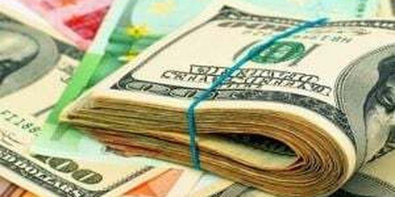 НБУ установил курс доллара на 13 сентября