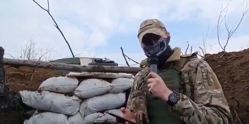 «В эфире радио «Тризуб»: как украинские защитники на Донбассе потроллили боевиков