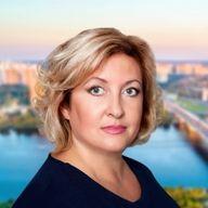 Лариса Дегтярева