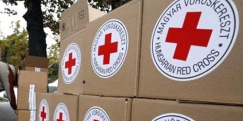 ОРДЛО получит от МККК и ООН более 200 тонн гумпомощи