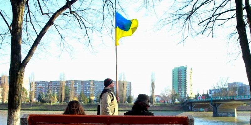 Украина попала в рейтинг самых несчастных стран