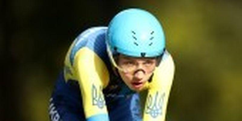 """Велоперегони: українець стане наймолодшим гонщиком """"Джиро д'Італія"""""""