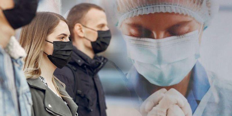 """""""Красных"""" зон в Украине станет больше: где ухудшилась ситуация с коронавирусом"""