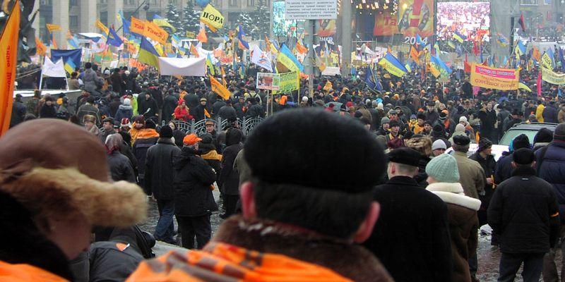 День достоинства и свободы: не потеряла ли Украина дух Майдана