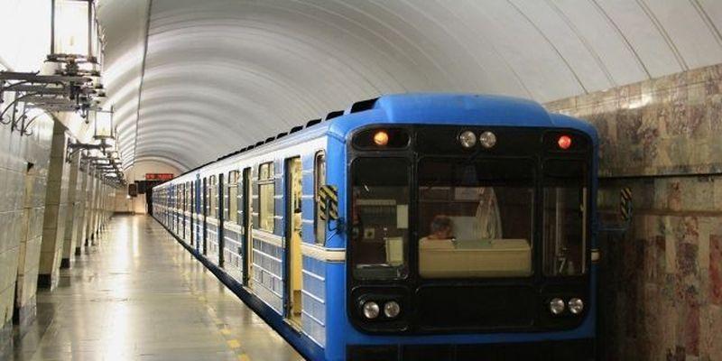 Метрополитен Киева покрыли 4G-интернетом