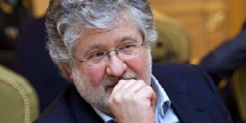"""""""Серьезная проблема"""": основатель """"1 + 1"""" рассказал об отношениях Зеленского и Коломойского"""