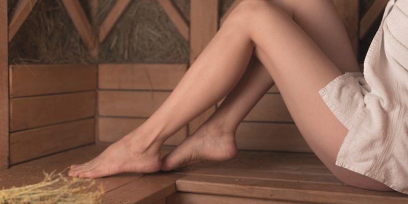 Долой отек ног: как можно снять отек на дому?