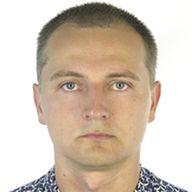 Дмитрий Припутень