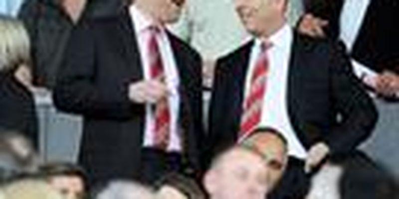 Глейзеры могут продать Манчестер Юнайтед из-за развала Суперлиги