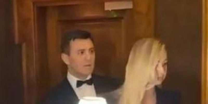 Що заплатить нардеп Тищенко за гучну вечірку для дружини?