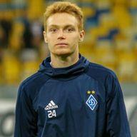 Виктор Цыганков