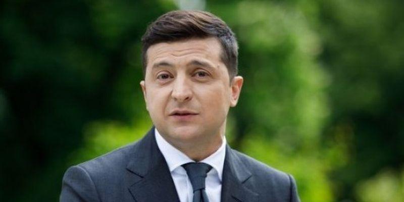 Зеленский подписал указ о передаче сельхоз земель в коммунальную собственность