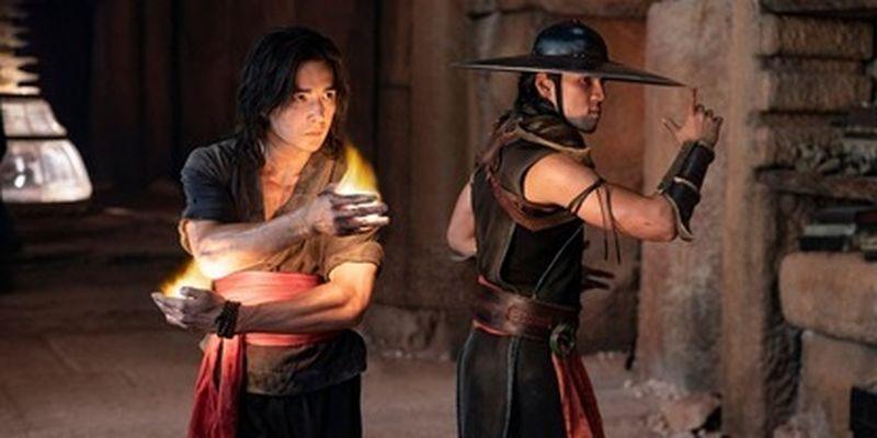 Warner Bros. показал первый трейлер новой экранизации Mortal Kombat: видео/Премьера уже в апреле этого года