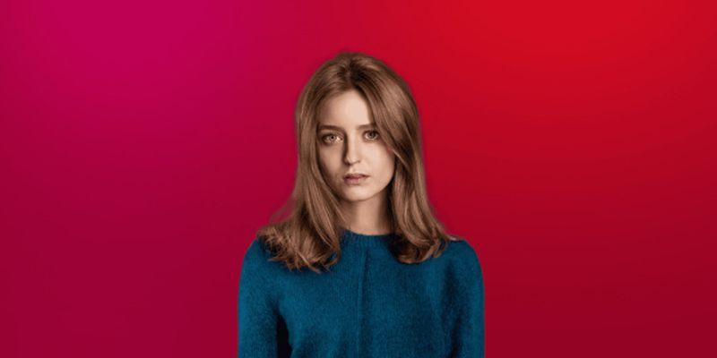 SWEET.TV анонсирует допремьерный показ сериала «Бедная Саша» от 1+1