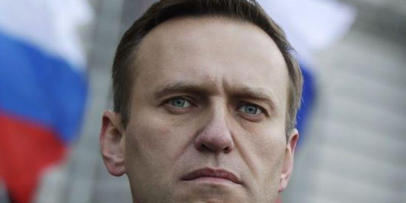 Навальний шкодує, що Трамп не засудив його отруєння