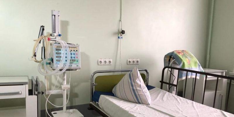 Третья волна COVID: за 6 марта госпитализировали рекордные 3 955 человек