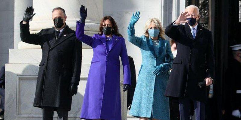 Перші дні президента Байдена: Головні кроки нового очільника США та ймовірна зміна курсу країни