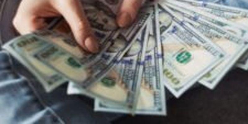 Доллар немного подорожал: курс валют в Украине на 22 апреля