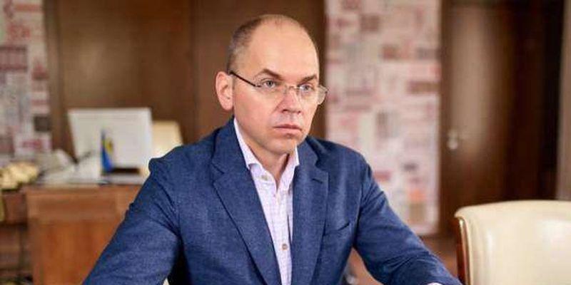 Степанов різко висловився про скандал з таємною vip-вакцинацією