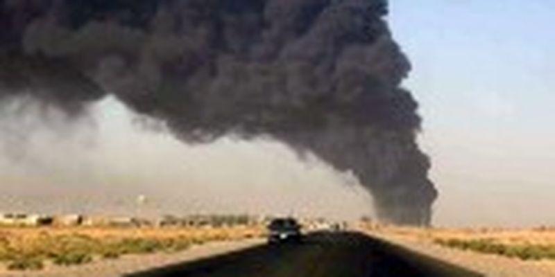 В Іраку атакували нафтове родовище, є загиблі та поранені