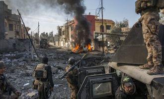 Взрыв оставленной после ИГИЛ бомбы унес в Ираке семь жизней