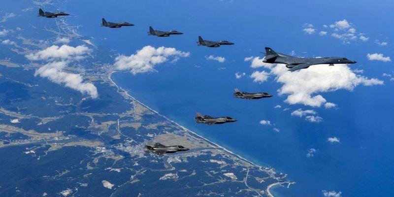 """ВВС США испытали высокоточную """"Золотую Орду"""""""