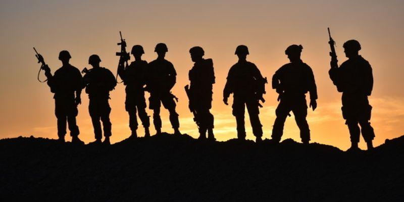 Страны НАТО начали вывод войск из Афганистана