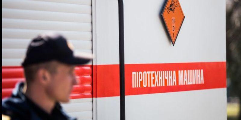 У Києві анонім повідомив в поліцію про мінування площ, будинків і ТЦ