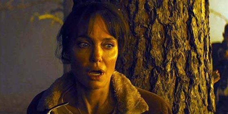 Украинский трейлер фильма «Те, кто желают моей смерти» с Анджелиной Джоли