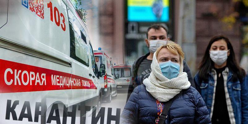 """В Украине """"пожелтели"""" еще две области: где смягчают карантин"""