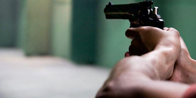 Убийство в Харькове: ювелир хладнокровно расстрелял кредитора