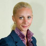 Анна Головчанская