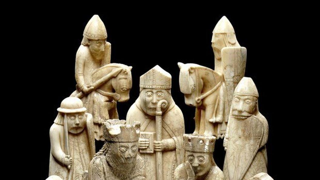 На аукціоні Sotheby's шахову фігуру продали за мільйон доларів