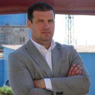 Александр Шамота