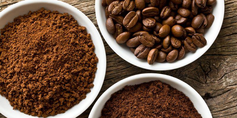Самые неожиданные варианты использования кофе
