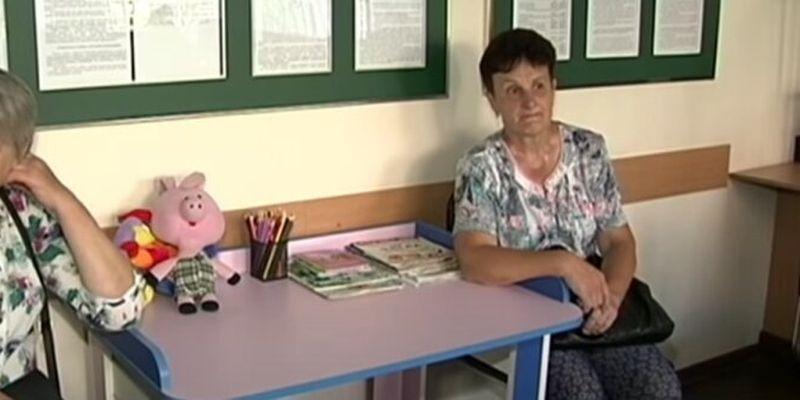Пенсионеры могут рассчитывать на социальную помощь по уходу